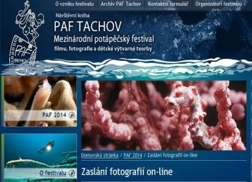 PAF TACHOV 2014