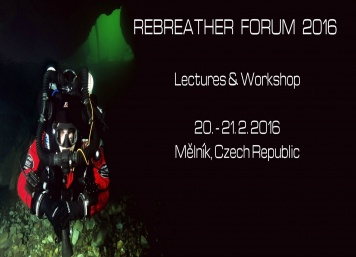 Rebreather Forum 2016