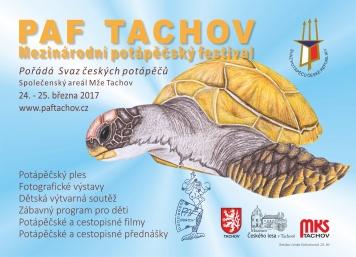 PAF TACHOV 2017