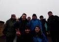 Silvestrovský výlet na Helfenburk