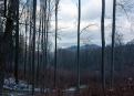 Liduprázdné hory v době covidové