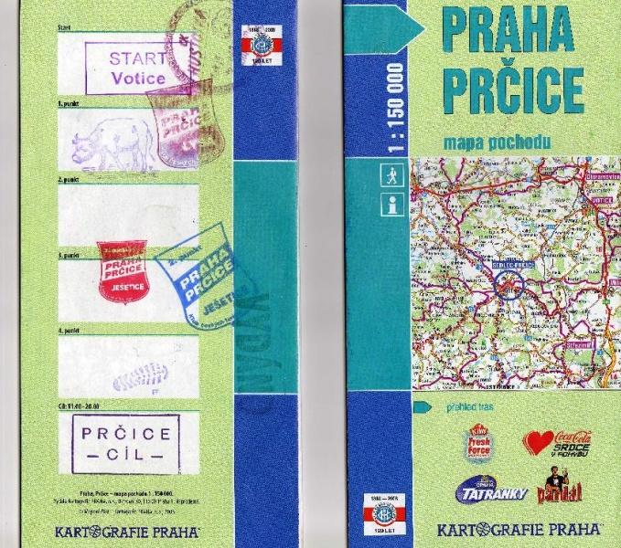 47 Rocnik Pochodu Praha Prcice Skryte Svety O S