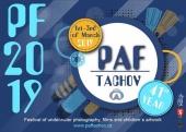 PAF TACHOV 2019
