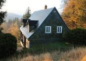 Vlčí Hora - České Švýcarsko