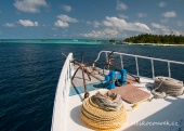 Maledivy 2020